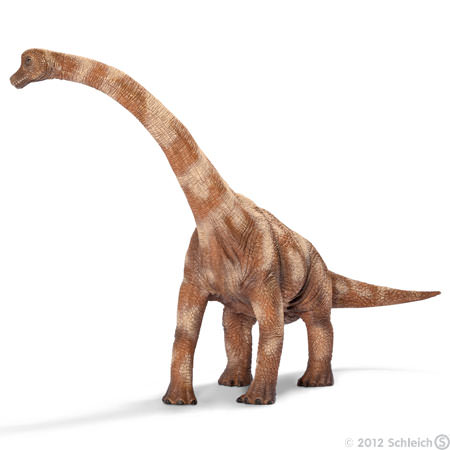 Schleich Brachiosaurus