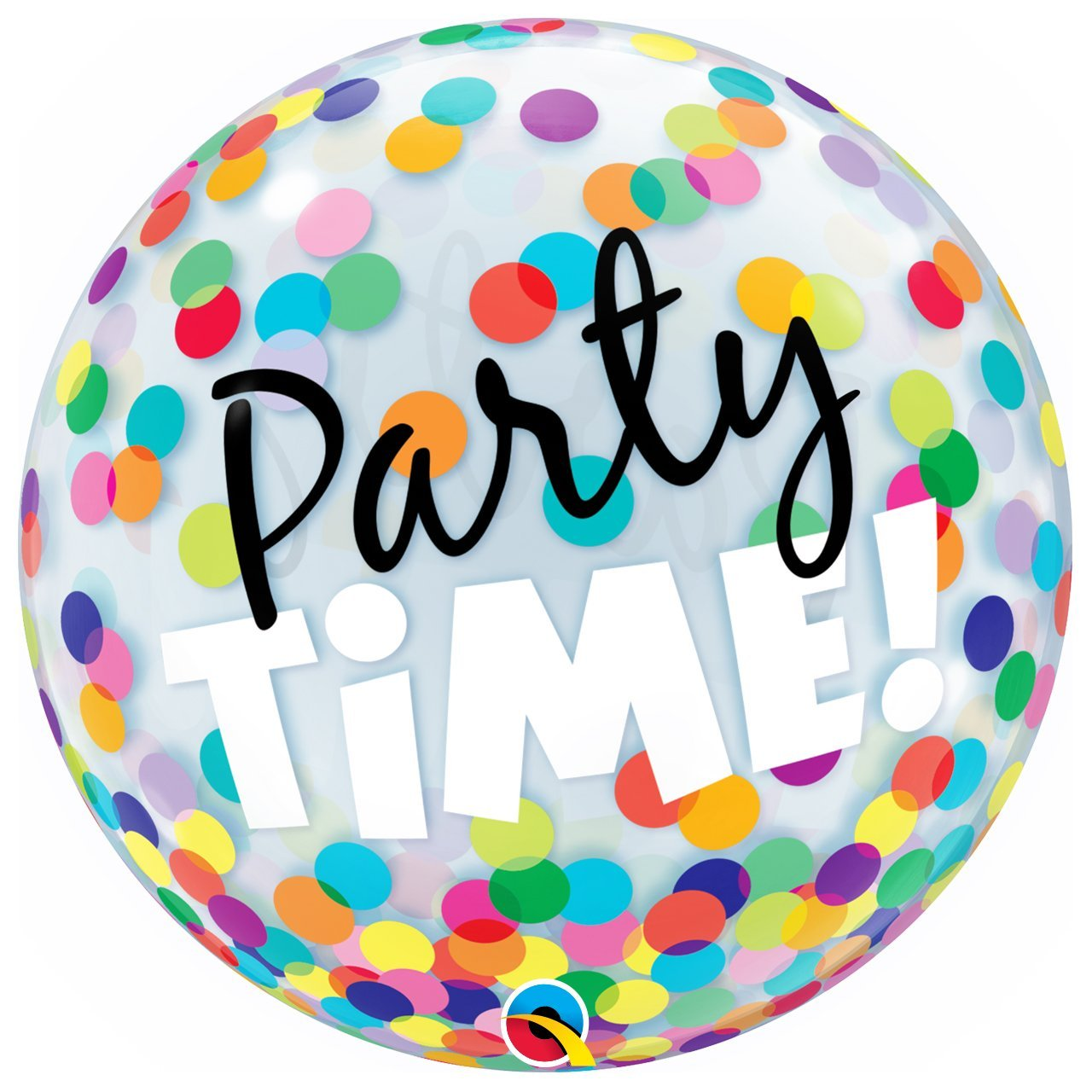 Bubble Party Time - 58648
