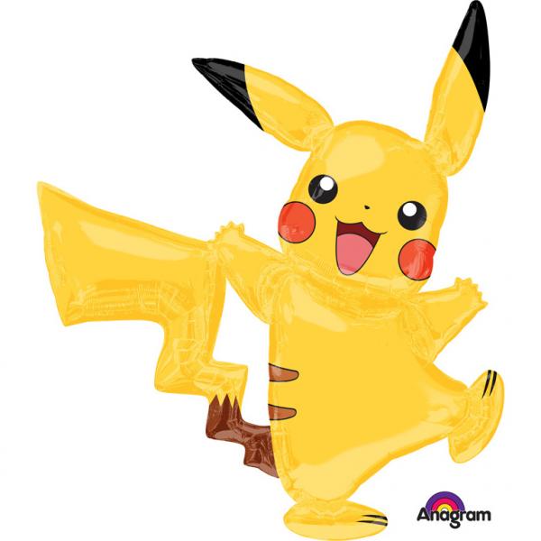 Airwalker Pikachu - 65623