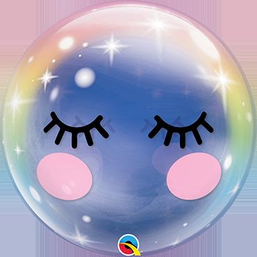 Bubble Eyelashes - 65103