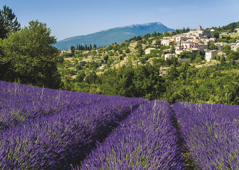 Puzzle Provence Aurel 500 Teile