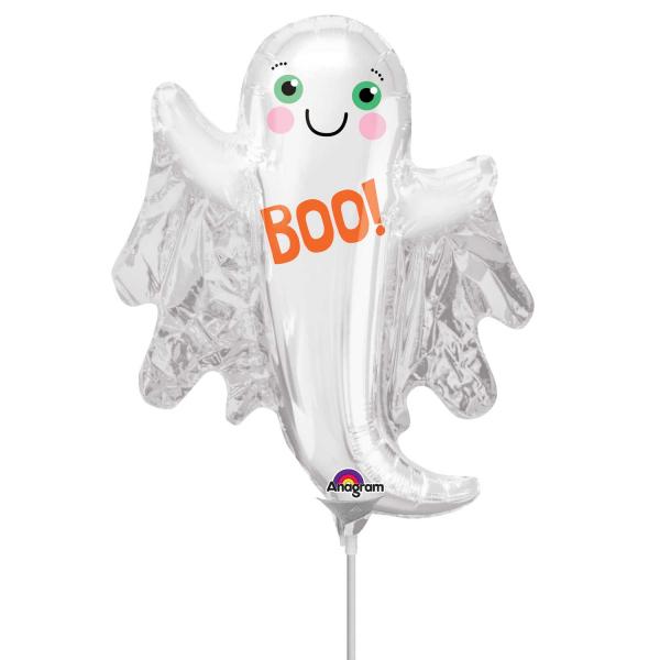 Folienfiguren Geist-Boo Mini-Shape