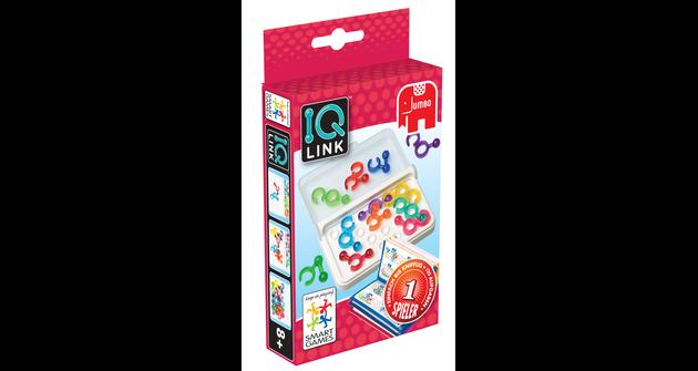 SmartGames IQ Link