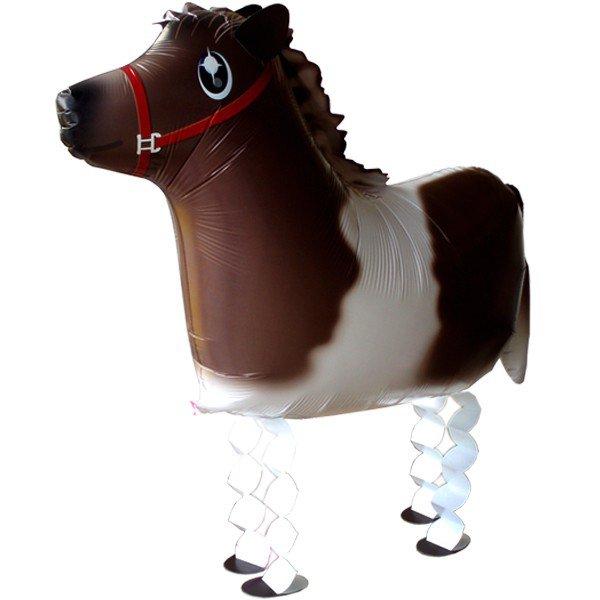 Walking Balloon Pony - 57912