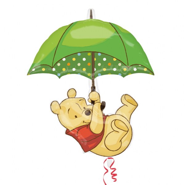 SuperShape Winnie the Pooh