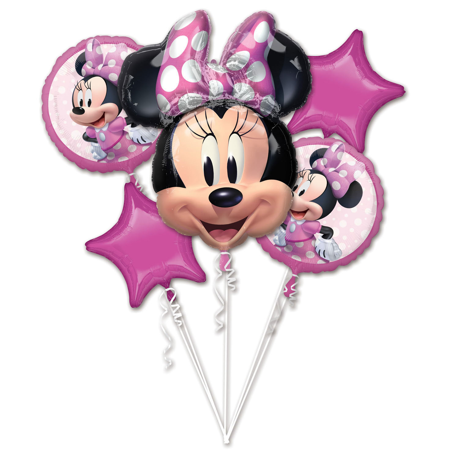 Bouquet Minnie Mouse Forever