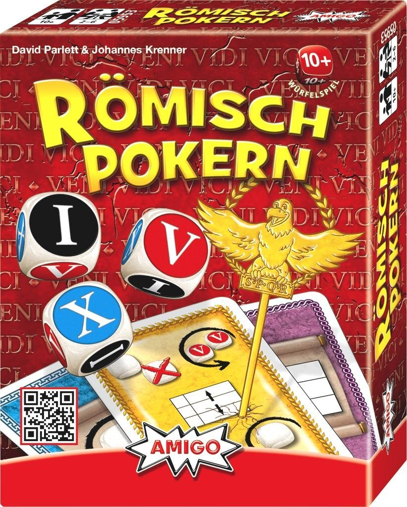 Römisch Pokern