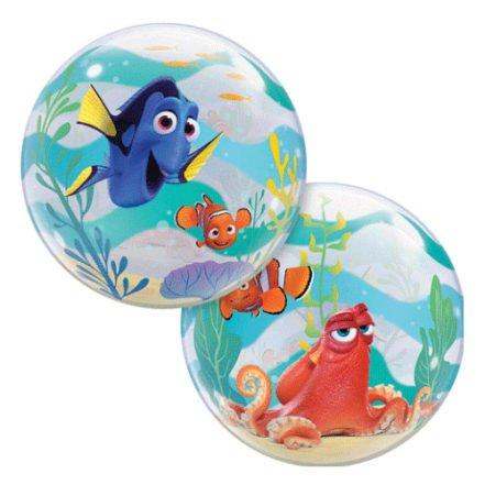 Bubble Disney Findet Dory