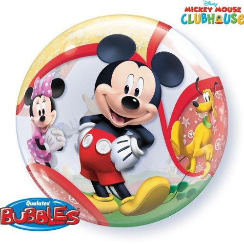 Bubble Disney Mickey Mouse Clubhouse