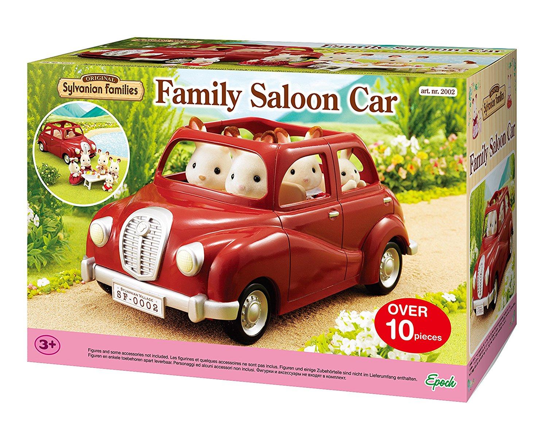 Familien-Limousine