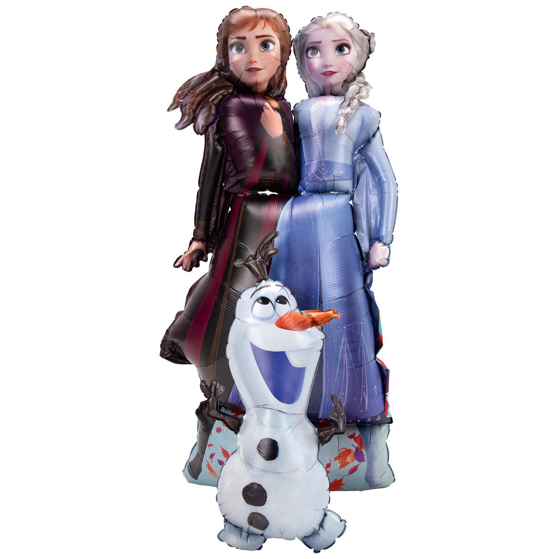 Airwalker Frozen 2 Else Anna Olaf - 65116