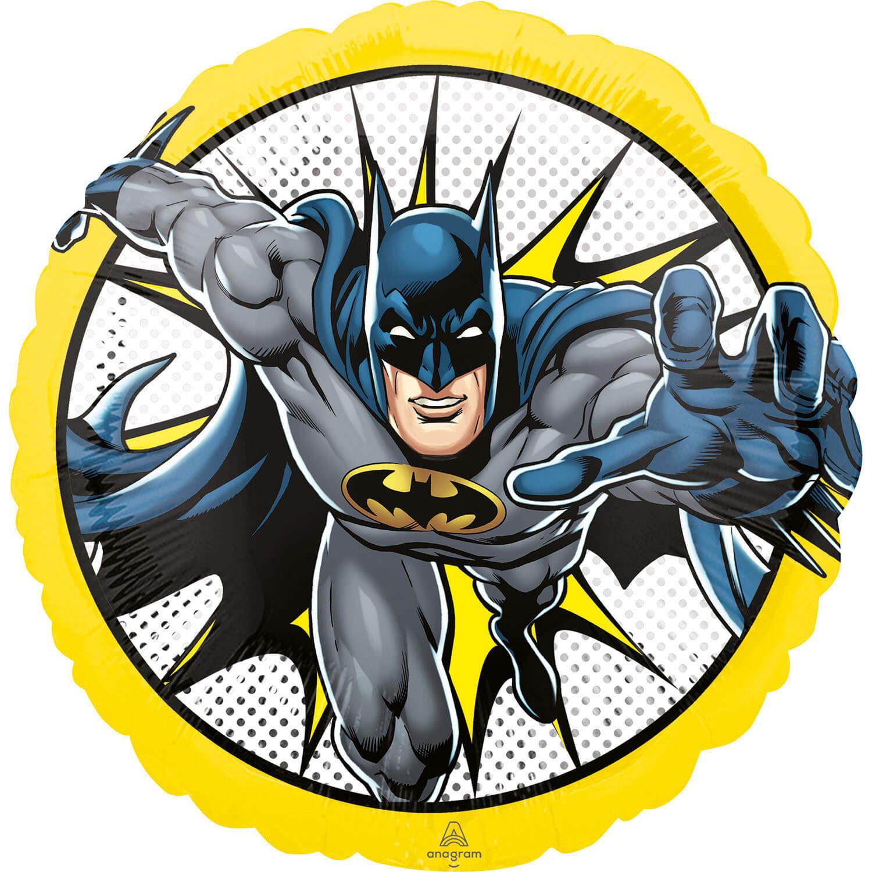 Folienballon Standard Batman