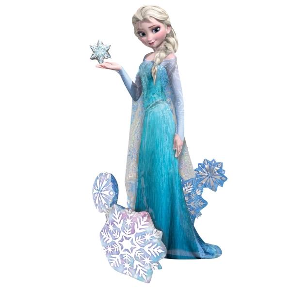 Airwalker Frozen Elsa die Eiskönigin - 55614