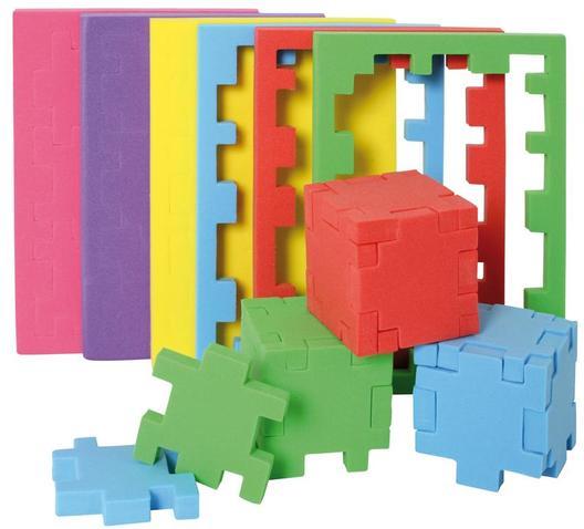 Happy Cube Puzzle - Happy Cube