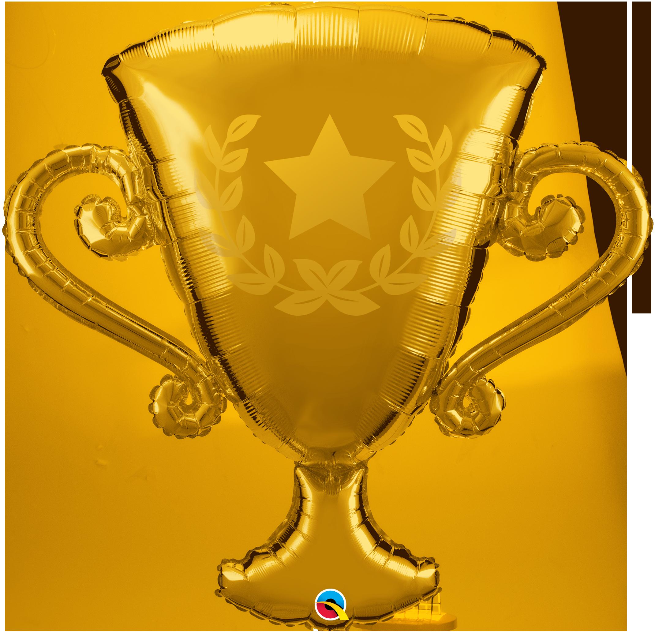 Supershape Pokal