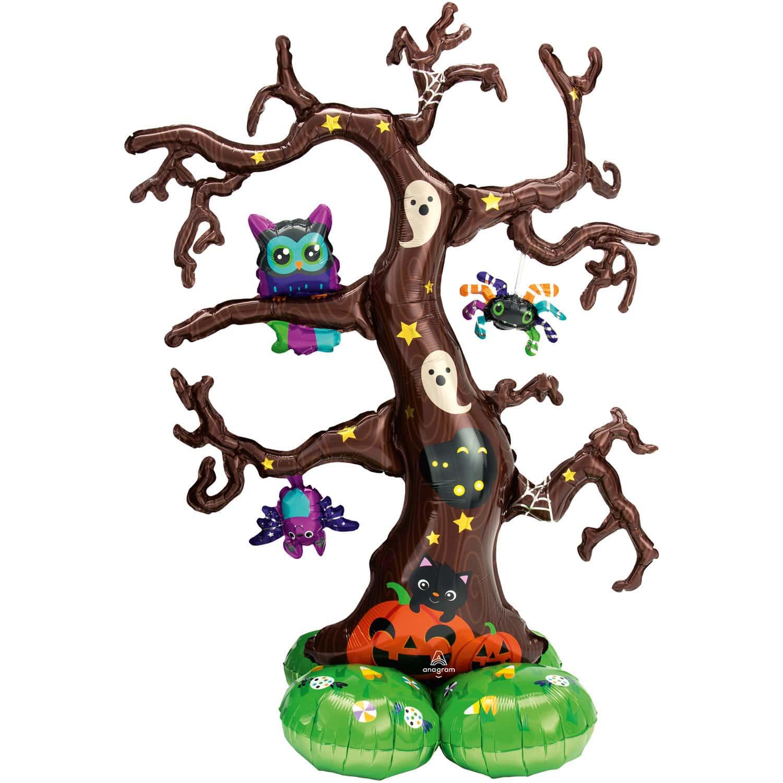 AirLoonz Baum Halloween - 64937