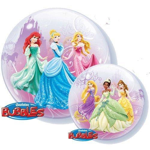 Bubble Princess Royal Debut