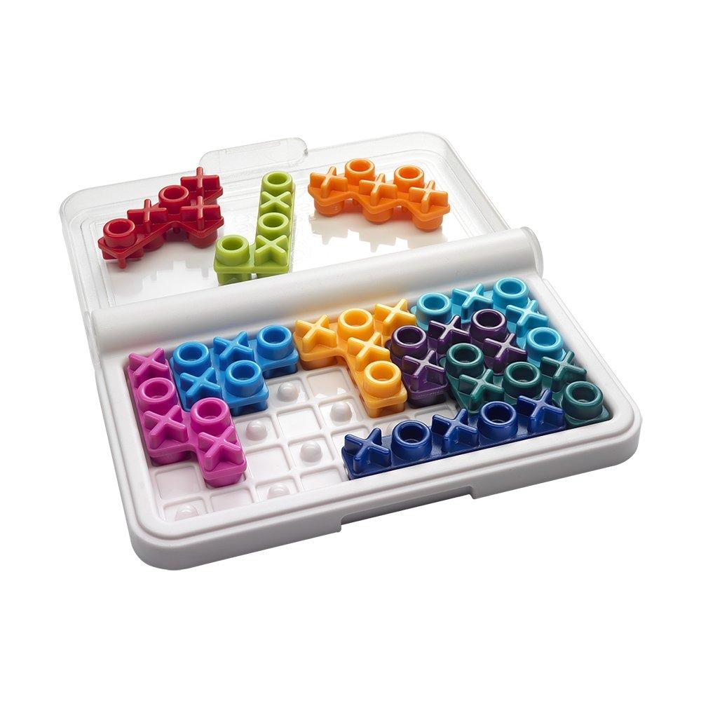 SmartGames  IQ XOXO