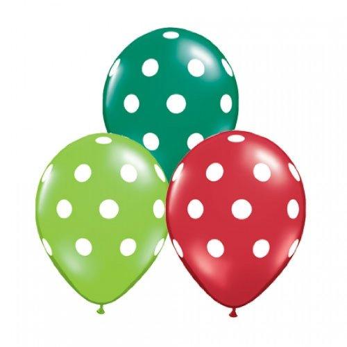 Big Polka Dots Fashion Assortment - 1 Stück
